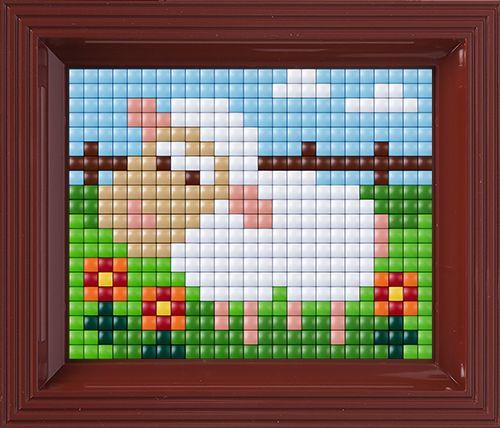 Ingyenes Pixelhobby tervező program