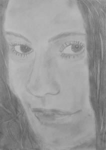 jobb agyféltekés rajz Katona Andrea 1