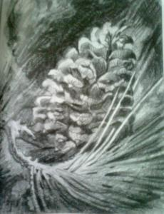 jobb agyféltekés rajz Nagy Emese 11