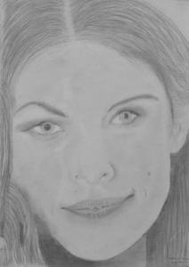 jobb agyféltekés rajz Oláh Julianna 1