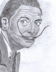 jobb agyféltekés rajz Szántóné Fábián Krisztina 06