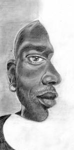 jobb agyféltekés rajz Szántóné Fábián Krisztina 29