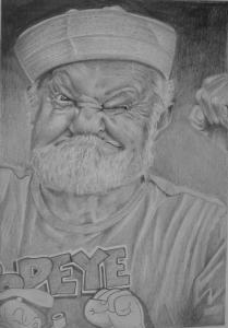 jobb agyféltekés rajz Tóthné Kun Andrea 26