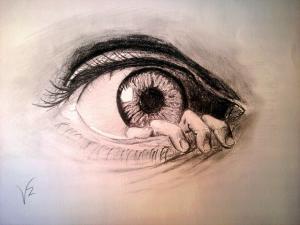jobb agyféltekés rajz Vígvári Szabolcs 16