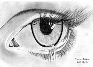 jobb agyféltekés rajz Vincze Zsuzsa 15