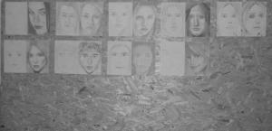 Rajztanfolyam 1. és 3. napi rajzok