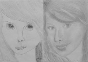 18.08 Szecsei Kamilla (12 éves) 1. és 3. napi rajza