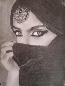 Nagy Tiborné Marianna rajztanfolyam utáni rajzai (9)