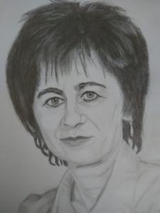 Szarvas Zoltán rajztanfolyam utáni rajzai (1)