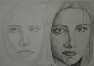 20.08 Szántó Laura 1. és 3. napi rajza