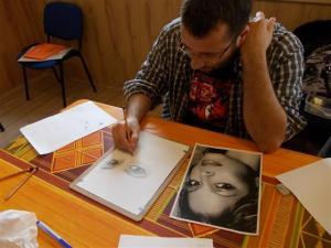 jobb agyféltekés rajztanfolyam 2012.11 2