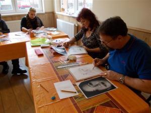 jobb agyféltekés rajztanfolyam 2012.11 7