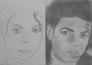 jobb agyféltekés rajztanfolyam 1. és 3. napi rajz 2013.12 Csigéné Lukács Judit