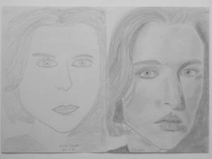 jobb agyféltekés rajztanfolyam 1. és 3. napi rajz 2014.12 Kardos Marietta