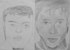 16.09 Szijgyártó Jázmin Száva (10 éves) 1. és 3. napi rajza